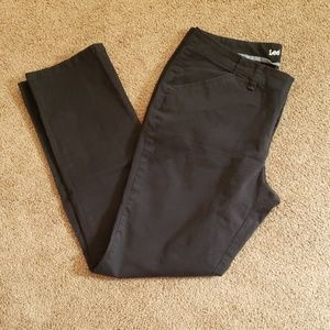 Black pants size 12